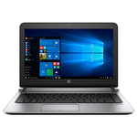 "Laptop HP ProBook 430 G3, Intel® Core™ i7-6500U pana la 3.1GHz, 13.3"", 8GB, 1TB, Intel® HD Graphics 520, Windows 10 Pro"
