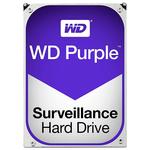 Hard Disk desktop Western Digital Purple WD40PURZ, 4TB, SATA3, 64MB