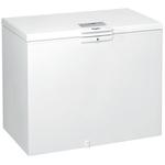 Lada frigorifica WHIRLPOOL WHE31352 FO, 311l, A++, alb