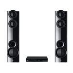 Sistem Home Cinema Blu-ray 3D 4.2 LG LHB675, 1000W, Bluetooth, DLNA