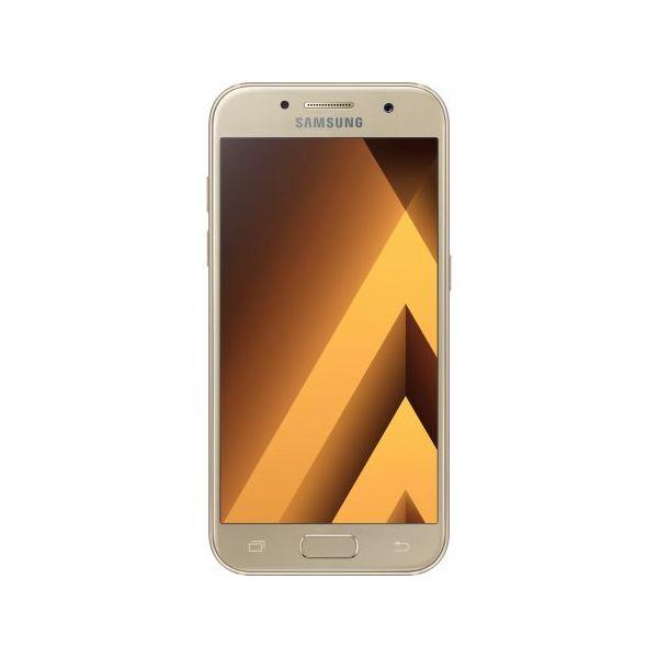 Smartphone SAMSUNG Galaxy A3 (2017) 16GB Gold