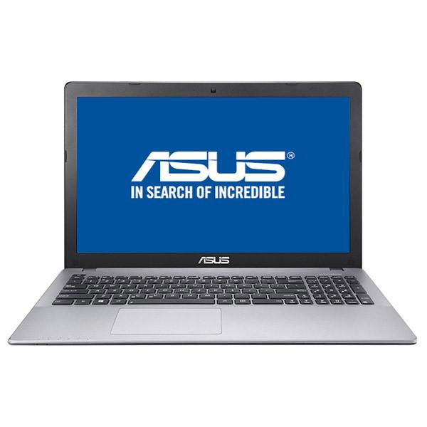 "Laptop ASUS A550VQ-XX010D, Intel® Core™ i5-6300HQ pana la 3.2GHz, 15.6"", 4GB, 1TB, NVIDIA® GeForce® 940MX 2GB, Free Dos, Blue Gray"