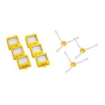 Kit filtre standard + perie laterala iROBOT Roomba 21986