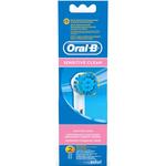 Set 2 rezerve Oral-B Sensitive Clean EBS17-2S
