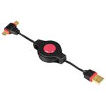 Cablu adaptor mini/micro USB 2.0 HAMA 54515