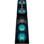 Sistem audio Hight Power SONY MHCV90DW, Wi-Fi, Bluetooth, NFC, Mega BASS