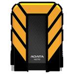 Hard Disk Drive portabil ADATA HD710, 1TB, USB 3.0, galben