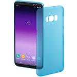 Carcasa ultra slim HAMA pentru Samsung Galaxy S8, 178758, Blue