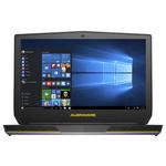 """Laptop ALIENWARE 15, Intel® Core™ i7-6700HQ pana la 3.5GHz, 15.6"""" Full HD, 8GB, 1TB, nVIDIA GeForce GTX 965M 2GB, Windows 10"""