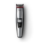 Aparat de tuns barba PHILIPS BeardTrimmer BT5205/16,  acumulator, 70 min, negru - argintiu