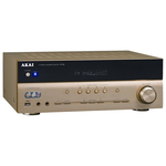 Receiver 5.1 AKAI AS030RA-780BT, 375W, Bluetooth, AM, FM