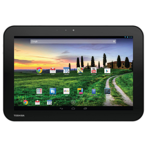 """Tableta TOSHIBA Excite Pure AT10-A-104, Wi-Fi, 10.1"""", Quad Core nVIDIA Tegra 3 1.3GHz, 16GB, 1GB RAM, Android Jelly Bean"""