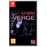 Axiom Verge - Nintendo Switch