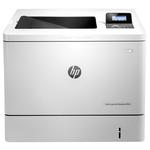 Imprimanta laser color HP LaserJet Enterprise M553n (B5L24A), A4, USB, Retea
