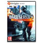 Battlefield 4: Dragon's Teeth CD Key - Cod Origin