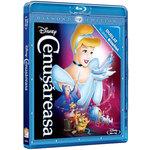 Cenusareasa - Editie de lux Blu-ray