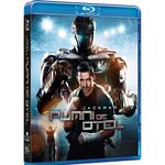 Pumni de otel Blu-ray