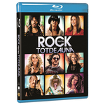 Rock pentru totdeauna Blu-ray