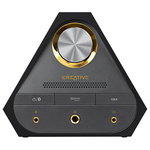 Amplificator de sunet CREATIVE Sound Blaster X7, 100W, Bluetooth, negru