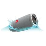 Boxa portabila Bluetooth JBL Charge 3, gri