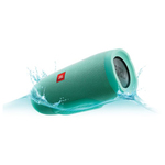 Boxa portabila Bluetooth JBL Charge 3, teal