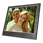Rama foto digitala Braun Digiframe 870, 8 inch, negru