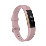 Bratara Fitness FITBIT Alta HR, Small, Pink Gold