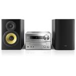 Microsistem PHILIPS BTD7170/12, 150W, DVD, HDMI, Bluetooth, NFC