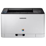 Imprimanta laser color SAMSUNG Xpress C430W, A4, USB, Retea, Wi-Fi, NFC