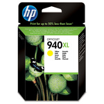 Cartus HP C4909AE INK 940XL, galben