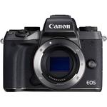 Camera foto mirrorless CANON EOS M5, 24mp, 3.2 inch, Wi-fi, NFC, Body
