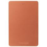 Hard Disk Drive portabil TOSHIBA Canvio Alu, 1TB, USB 3.0, rosu