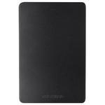 Hard Disk Drive portabil TOSHIBA Canvio Alu, 500GB, USB 3.0, negru