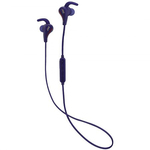 Casti in-ear cu microfon Bluetooth JVC HA-ET50BT-AE, Blue