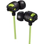 Casti in-ear JVC HA-FX103M-GE, Verde