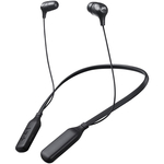 Casti in-ear cu microfon wireless JVC HA-FX39BT-BE, Black
