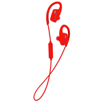 Casti in-ear cu microfon Bluetooth JVC HAEC30BTRE, Red