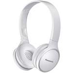 Casti on-ear Bluetooth PANASONIC RP-HF400BE-W, White