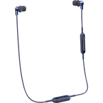 Casti in-ear PANASONIC Neck Band RP-NJ300BE-A, Blue