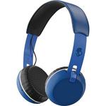 Casti on-ear SKULLCANDY Grind Wireless S5GBWJ-546, Blue