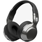 Casti over-ear SKULLCANDY Hesh Wireless S6HBHY-516, Silver Black