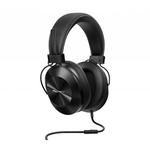 Casti on-ear PIONEER SE-MS5T-K, Hi-Res Audio, Negru