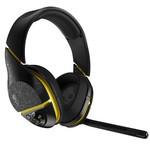 Casti gaming SKULLCANDY PLYR2 Stereo Wireless, yellow