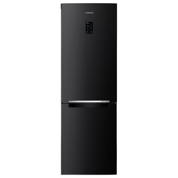 Combina frigorifica No Frost SAMSUNG RB31FERNDBC/EF, 310 l, A+, negru