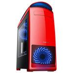 Sistem IT MYRIA Style V30, AMD Ryzen 5 1500X pana la 3.7GHz, 8GB, 1TB, NVIDIA GeForce GTX 1050 Ti 4GB, Ubuntu