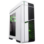 Sistem IT MYRIA STYLE V33, AMD Ryzen 7 1700X pana la 3.8GHz, 8GB, HDD 1TB + SSD 240GB, AMD Radeon RX 580 8GB, Linux