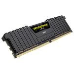 Memorie desktop Corsair Vengeance LPX Black 16GB DDR4, 3000MHz, CL15, CMK16GX4M1B3000C15