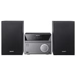 Microsistem SONY CMT-SBT40D, 50W, DVD, CD, USB, Bluetooth, NFC