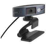 Camera Web HP HD 2300 (A5F64AA), 720p, negru