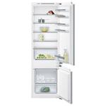 Combina frigorifica incorporabila SIEMENS KI87VVF30, 272l, A++